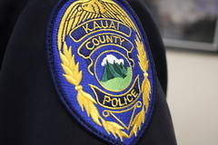 Kauai Police Department