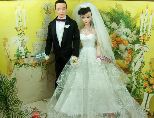Wedding Day! by Sartoria Gigi