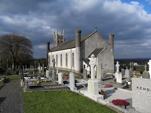 Killeshin-Holy Cross Church