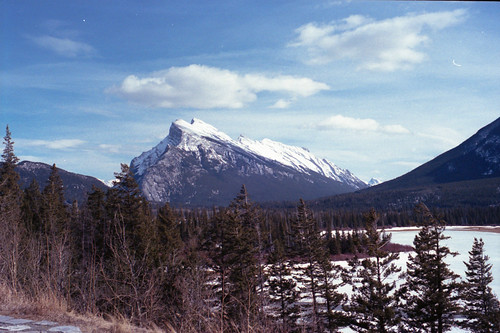 Easter in Banff-9