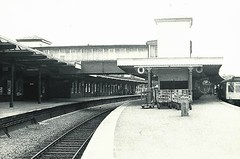 Gloucester (Eastgate) station