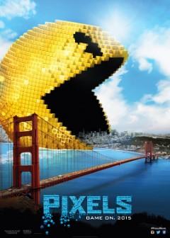 Assistir Pixels Dublado