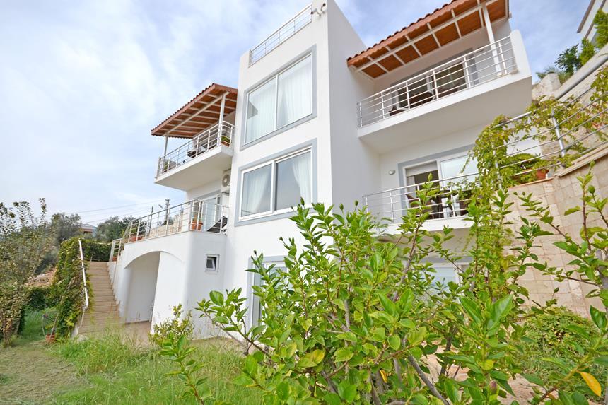 kiralık yazlık villa - 3525