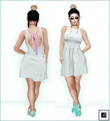 Mesh Body Addicts Bi-Monthly: ILLI and CUTE OR DIE! create a perfect illusion