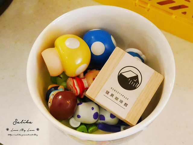 台北不限時下午茶儲房咖啡館menu (31)