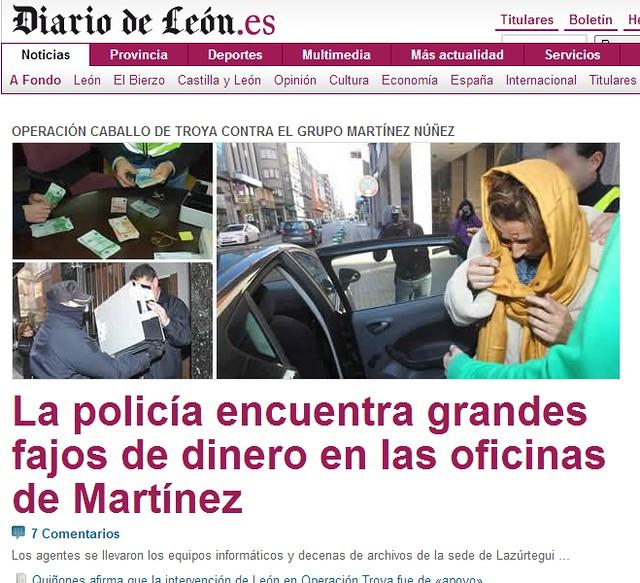 Prensa de León