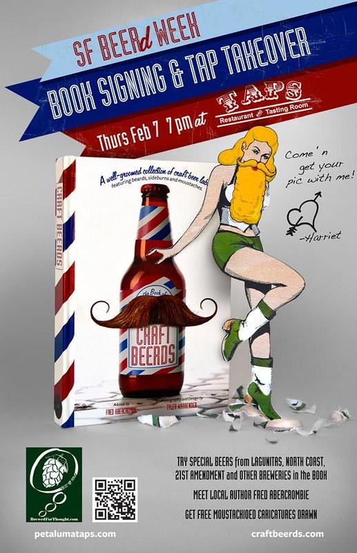 Taps_BeerWeekPoster_Lagunitas