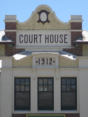 The Former Leongatha Court House