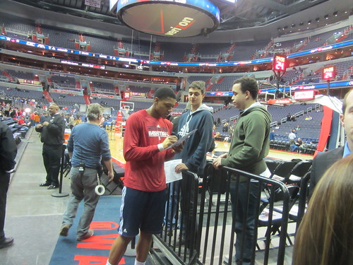 bradley beal, truth about it, adam mcginnis