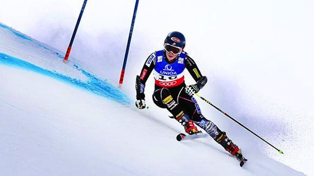 Shiffrin WC/GS