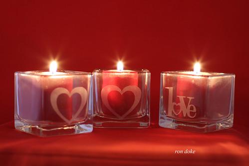 Love Light *Explore*