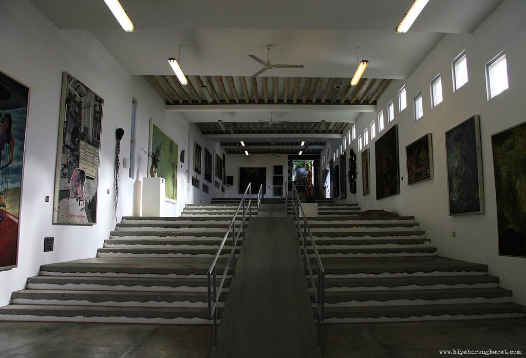 Pinto Art Museum Silangan Gardens Antipolo City, Rizal Province