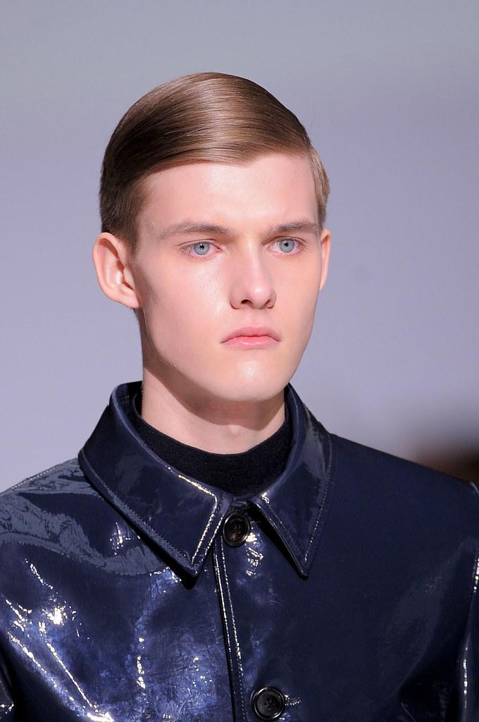 Adam Abraham3024_FW13 Paris Dior Homme(fashionising.com)