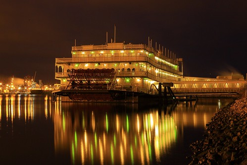 longexposure canon casino riverboat pacificnorthwest paddlewheel portoftacoma emeraldqueen emeraldqueencasino paddlewheelriverboat puyalluptribe canon5dmarkiii tacomawashingtonstate uploaded:by=flickrmobile flickriosapp:filter=nofilter wesleybphotography wesley214