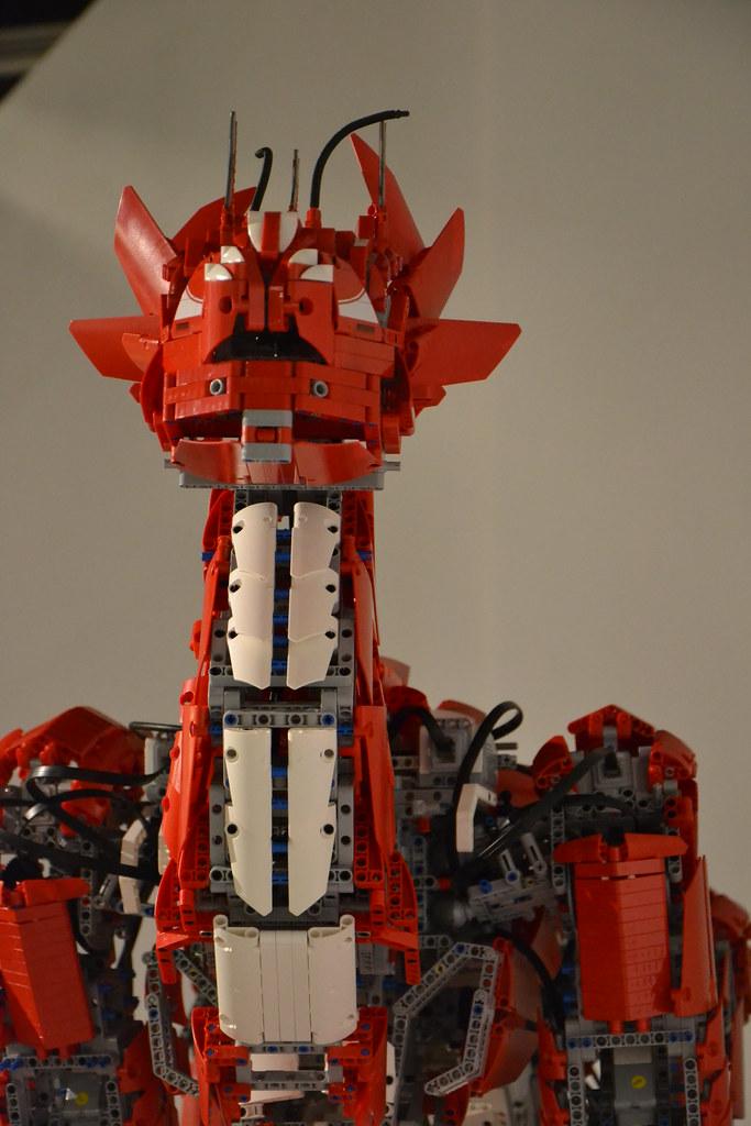 Τα Θαυμαστά LEGO NXT! - Σελίδα 2 8483964312_7fdbff1c25_b