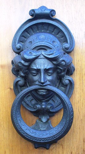FLORENTINE KNOCKER by Narolc