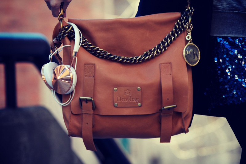 STYLE LOVER OH MY BAG COOSY IV