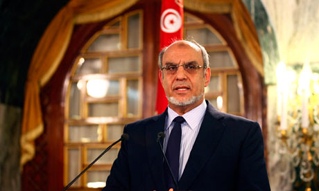 Tunisian Prime Minister Hamadi Jebali has resigned amid political turmoil in this North African state. A general strike and mass demonstrations marked the assassination of Chokri Belaid. by Pan-African News Wire File Photos