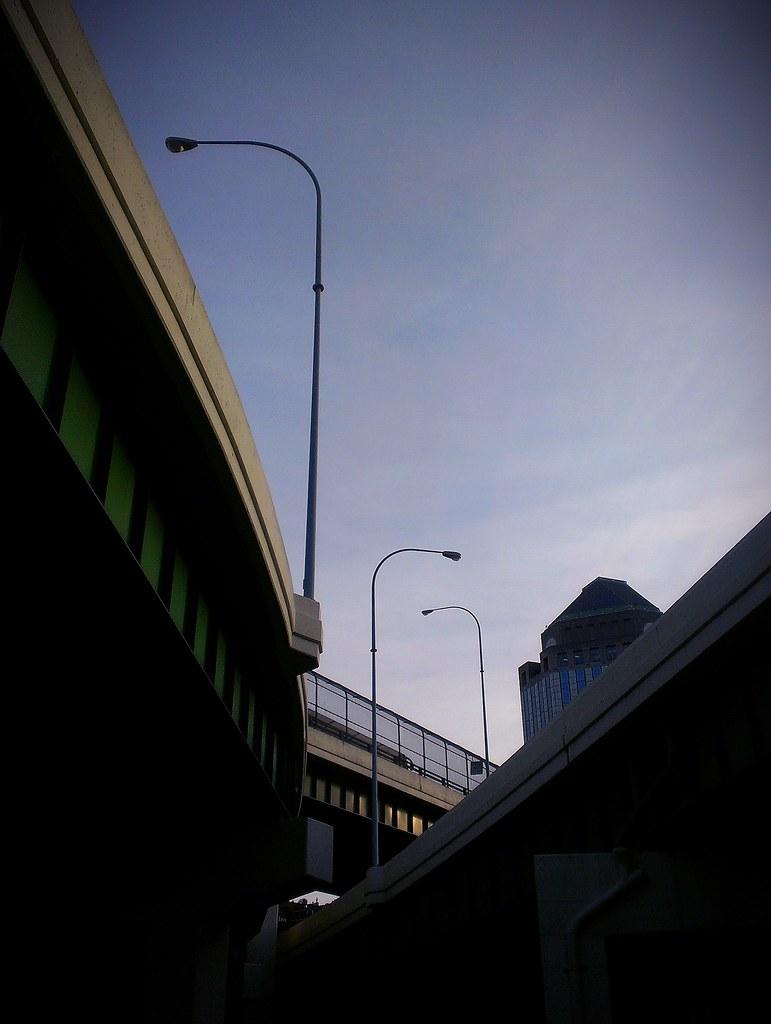 Sentinel Street