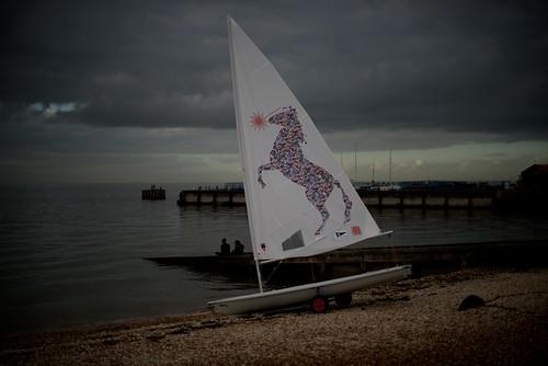 Arts Sail 12