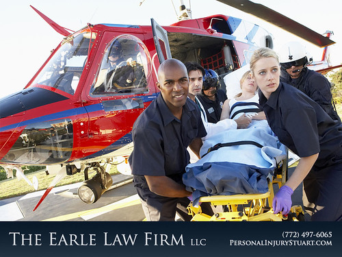 Passenger Accident & Injury Liability Attorney, Stuart, FL