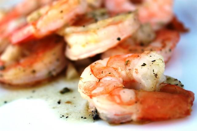 AYCE Shrimp