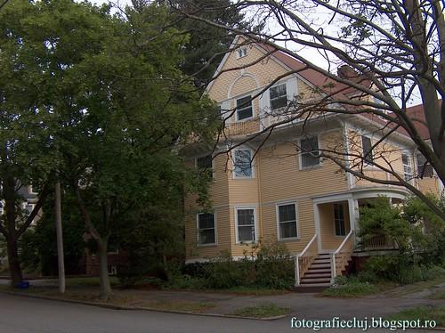Providence, capitala Rhode Island, cel mai mic stat american 8496607656_512f20a466
