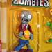 Jazwares : Plants Vs Zombies : Toy Fair 2013