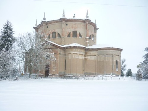 Santuario della Celletta by meteomike
