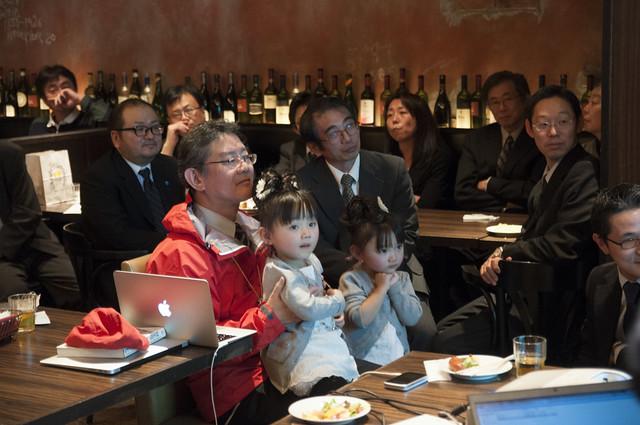 Photo:佐々木さんの還暦を嗤う会, 窯焼きピザ & イタリアン Don Cona Conery, 五反田 By yuichi.sakuraba