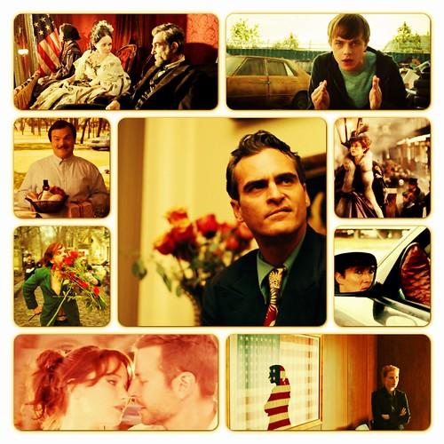 O Oscar dos Meus Sonhos