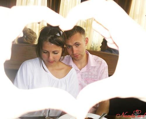 """Concursul""""Ţi-ai găsit naşul !"""" > Alexandra & Sergiu"""