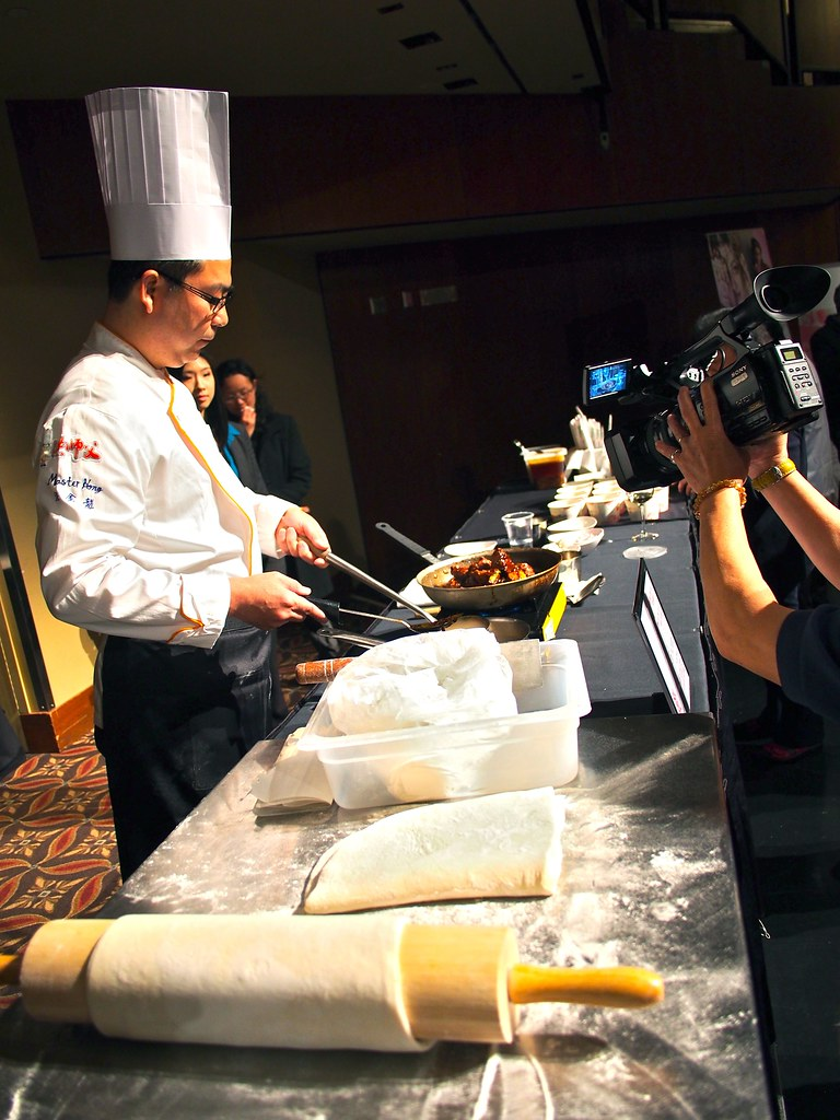 Chinese Restaurant Awards 2013 | RiverRock Casino Resort