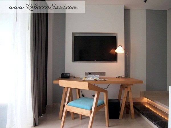 Le Meridien Bali Jimbaran - Room Review - Rebeccasaw-027