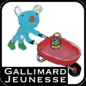 Gallimard Jeunesse - Pénélope à la ferme