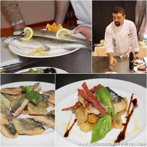 Cocineros 4.0 y Bloggers www.cocinandoentreolivos.com 1