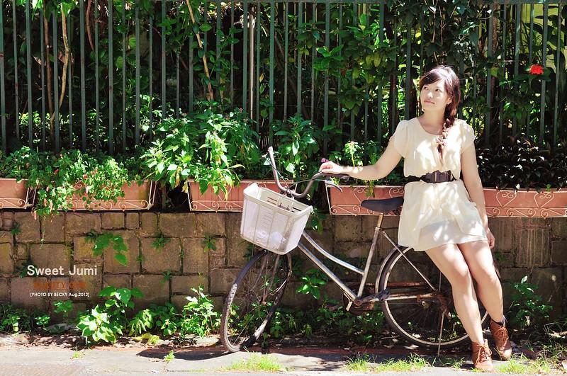 2012.Aug Beauty 03W 青田街/ Jumi
