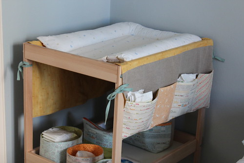 changing table001