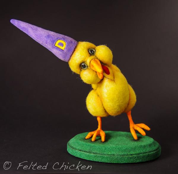 Dumb-Ass Chick 5