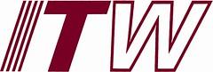 ITW logo - Pantone202