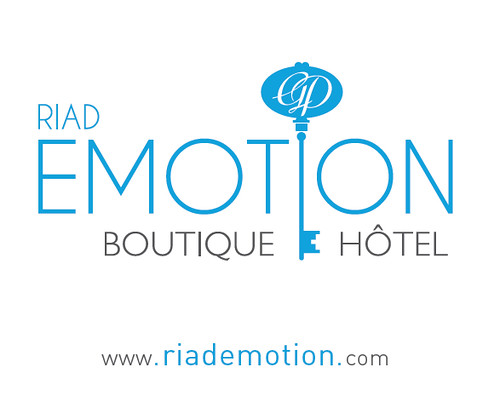 Logo officiel - Riad Emotion by Jerome@guestetstrategy