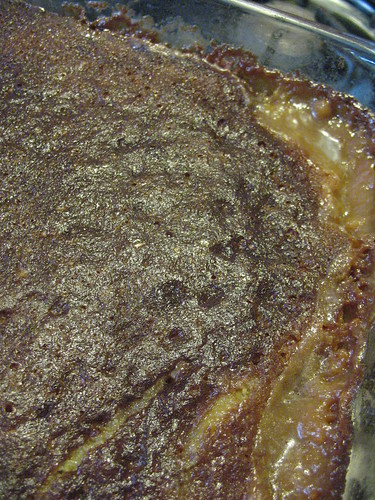 Crack Pie for Robin's birthday