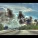 Los peligrosos caminos de Yucatán por eit1mx