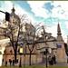 Catedral Santa María la Real de la Almudena,Madrid,Comunidad de Madrid,España.