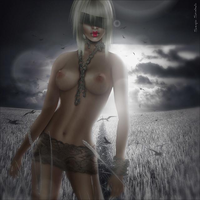Carley~Blindfold....