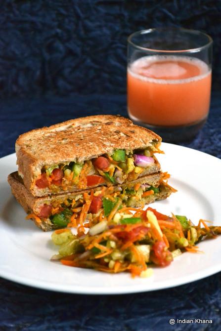 sandwich-Recipe