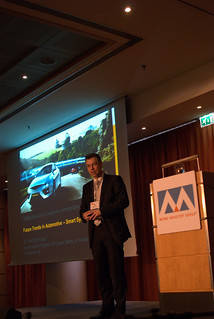 MEMS Executive Congress Europe 2013