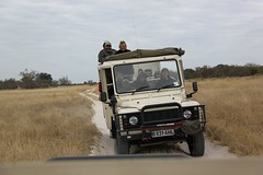 Botswana 2013 - Martijn
