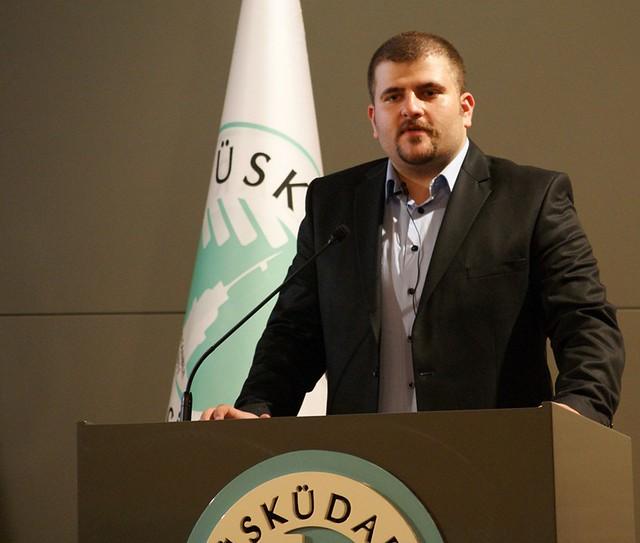 Bilişimin Geleceği Üsküdar Üniversitesi'nde konuşuldu 5