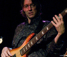 Stephen Zirkel - Bass